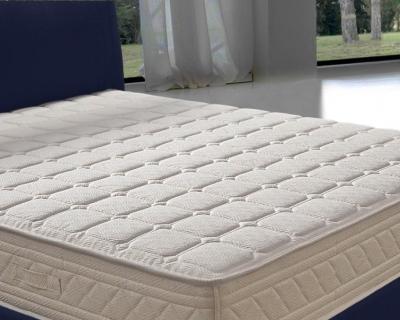 Cam materassi e complementi del letto materassi a molle indipendenti