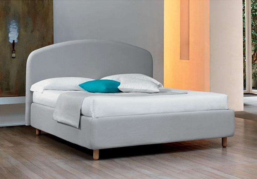 Cam materassi e complementi del letto letti - Letto singolo lunghezza 210 ...