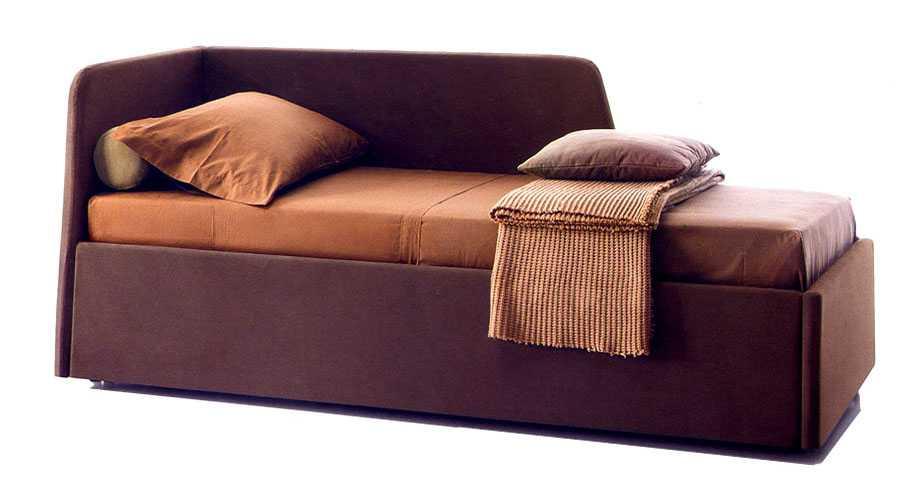 Base Letto Con Contenitore : Cam materassi e complementi del letto letti