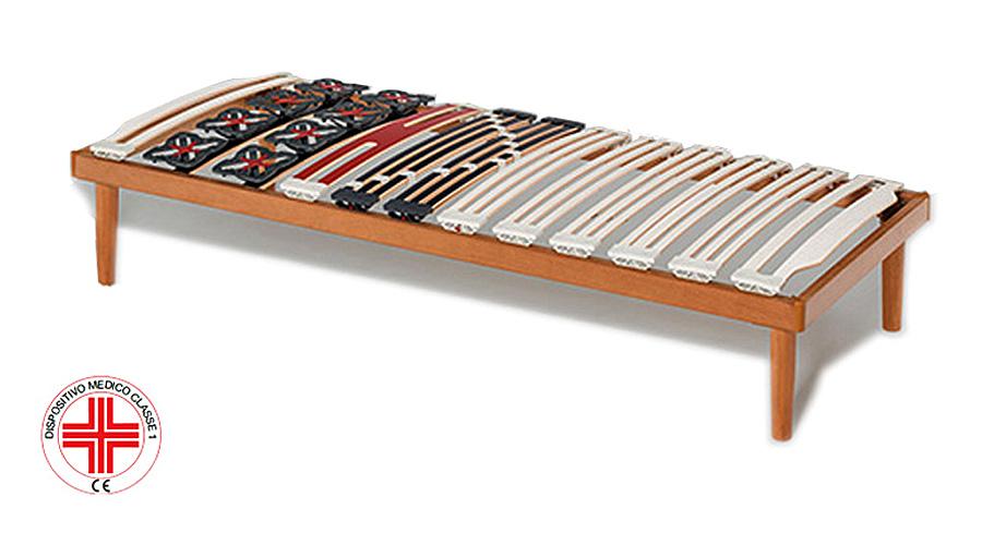 Cam materassi e complementi del letto reti base - Reti letto metalliche ...