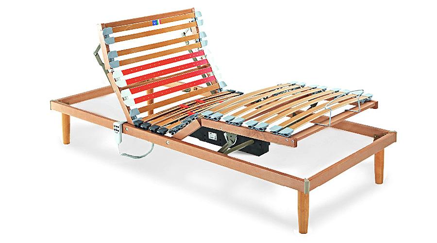 Cam materassi e complementi del letto reti relax - Reti letto metalliche ...